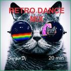 PUM MIX 2 - RETRO DANCE - SergioDj - 20 min