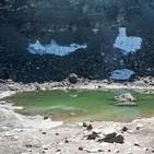 072 - El Misterio del Lago Roopkund; Espionaje y Sensores Nucleares en el Himalaya... y el Yeti...