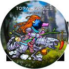 Topal Games 8x10 OIGA USTED ESTE PROGRAMA ANTES DEL LUNES PORFI, Rage 2, God Hand, Bloodborne otra vez