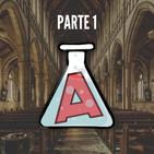 Antídoto 46 Iglesia para una nueva normalidad - Parte 1. con Daniel Prieto