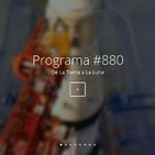 #880, de La Tierra a La Luna
