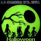 LGDS 6x07 En Halloween y a lo loco, a la guarida se le va el coco...