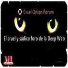 40º-El cruel y sádico foro de la deep web (Voz Humana)