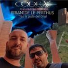 CODEX 4X48 Pirámide Le Perthus