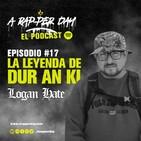 Episodio #17: La Leyenda de Dur An Ki / LOGAN HATE