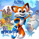 """Lounge 281 """"Super Lucky's Tale"""""""