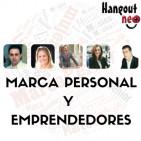 Marca personal y Emprendedores