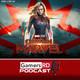 GamersRD Podcast #59: Captain Marvel Review