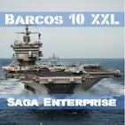 B-10#23XXL Saga de los Enterprise CV-6 y CVN-65