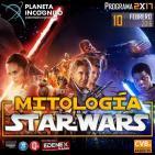 CVB Planeta Incógnito - 2x17 Mitología STARWARS con Manuel Berrocal y la Simbología en el Cómic de Alan Moore