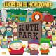 Leeh: SOUTH PARK (Podcast solo para mayores de 18 años)