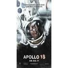 La Guarida de Kovack Podcast 2x20: Apollo 18, Gogos