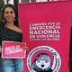 Maira Lignetti - Referente en Venado Tuerto - Campaña por la Emergencia en Violencia contra las mujeres