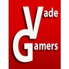 Vadegamers 1X29 Fun and Serious Games Festival 2º Parte