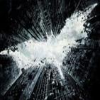 Las películas de BATMAN 03: Caballero Oscuro y Caballero Oscuro: La Leyenda Renace