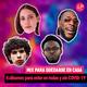 4 Álbumes para estar en todas y sin COVID | Los Podcasters