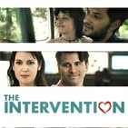 The Intervention (2016) #Comedia #Drama #peliculas #audesc #podcast