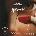 Ep 35 - Alita: Battle Angel