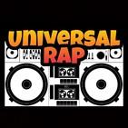 Universal Rap programa - 128- 2019