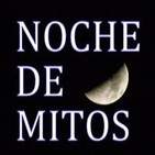 Noche de Mitos (6) - Mitos poco contados de los Templarios (1), Neonymus, Lina Libelula