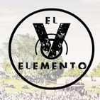 #120 El V Elemento | Back To The Classics