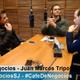 #CafeDeNegocios 155 con Carlos Gallardo, Director de Comercio Exterior | #CaféDeGestión de Procesos con Raúl Moreno