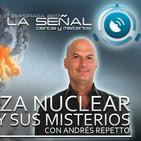 La Señal T3 | 70 | Crisis Nuclear (con Andres Repetto) | John Keel, Nikolai Roerich y las capas de la realidad 07/09/17