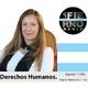 03 - Derechos humanos: 12 de octubre, Santiago Maldonado - 23 octubre 2017