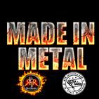 Made in Metal Programa 154 IV Temporada