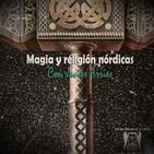 Tempus Fugit 7x20: Magia y religión nórdicas, con Javier Arries.