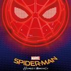 Tertulia sobre spiderman homecomimg
