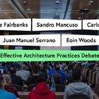 Effective Architecture Practices Debate