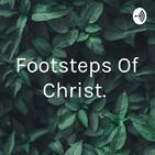 Footsteps Of Christ. (Trailer)
