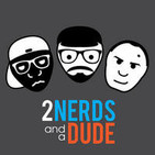 Episode 4 - The Social NERDwork