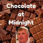 CAM 010: Chocolate is everywhere!