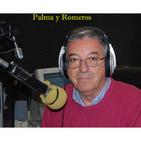 Programa del 11 de jujio de 2018. Palma y Romeros, FM 107,3 de Onda Color