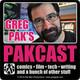 012: Jimmy Palmiotti interview for Kickstarter Secrets