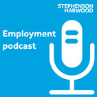 Employment law podcast: Tricky issues in managing sickness absence