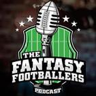 The Fantasy Footballers - Fantasy Football Podcast