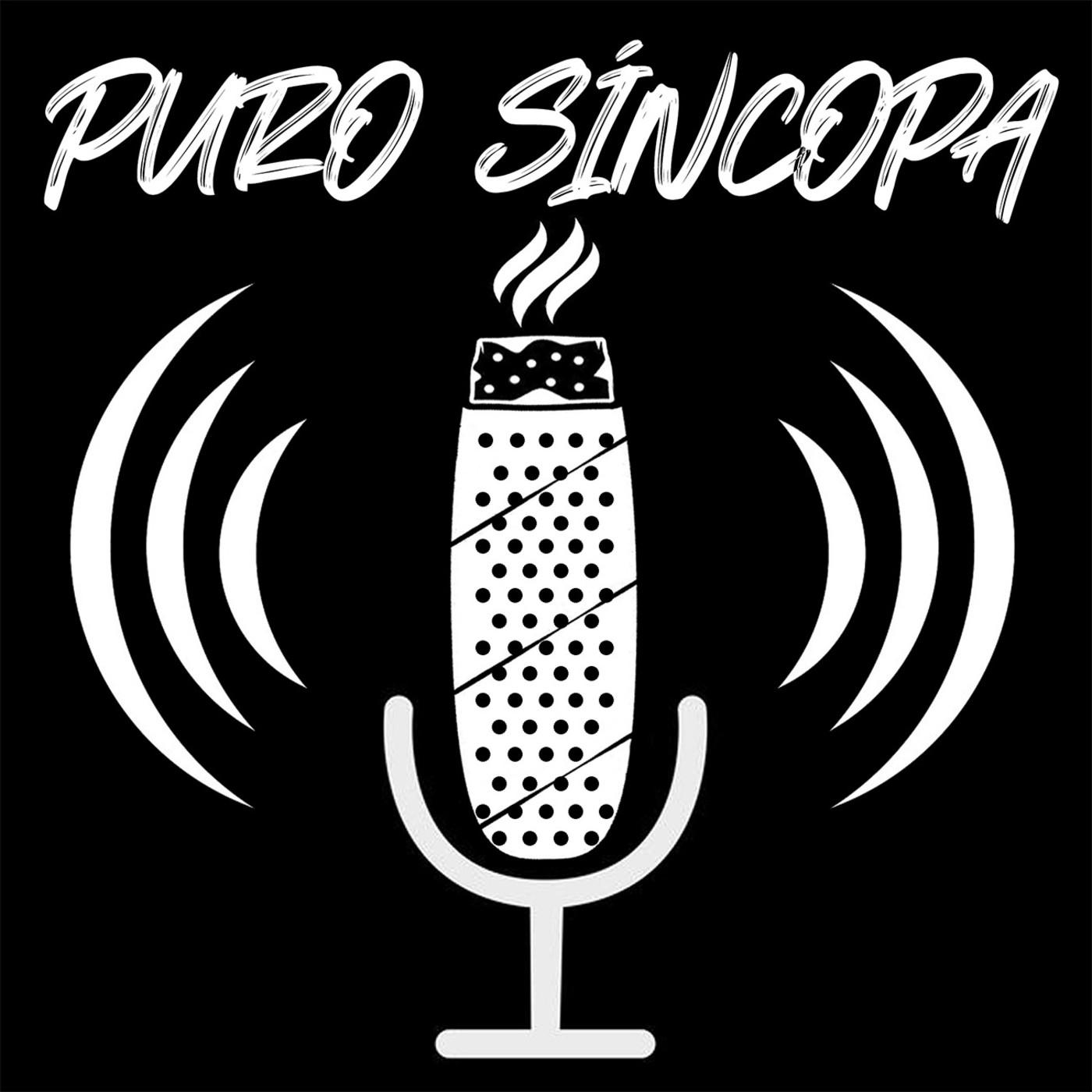 Puro Síncopa Ep. 57 Sofía Ruiz, Jerez, Oporto y habanos!!!