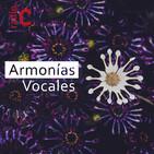 Armonías vocales - 08/12/19