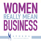 Women Really Mean Business:  Connecting Profession
