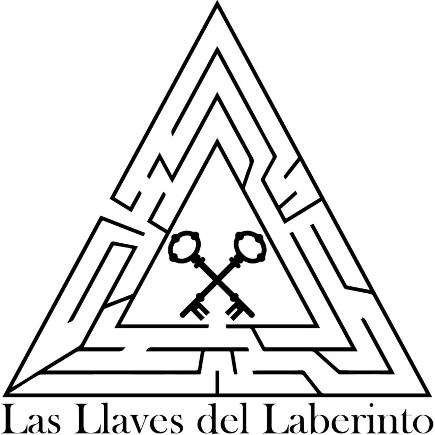 Las llaves del Laberinto