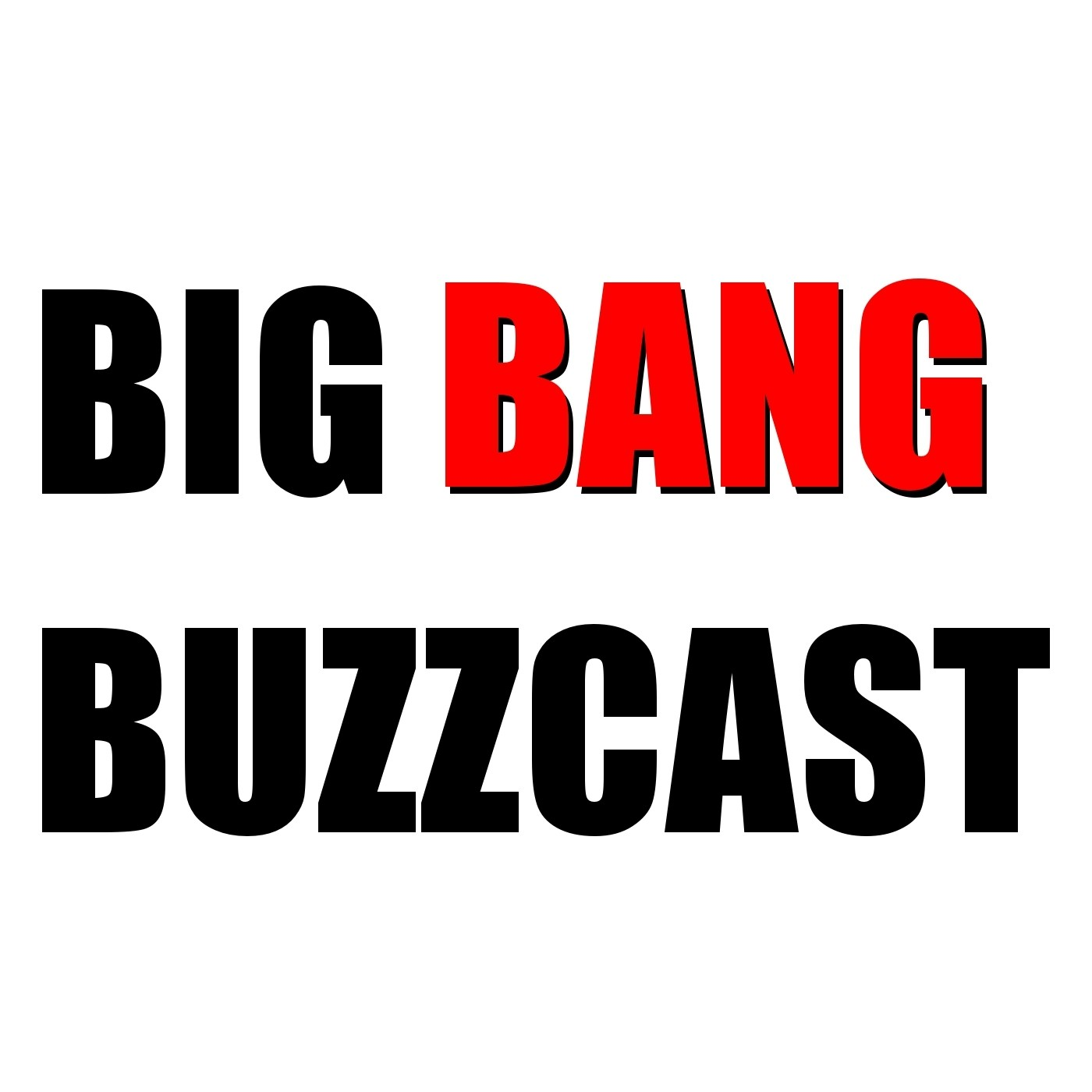 Big Bang Buzzcast Episode 202: The Middle Earth Paradigm