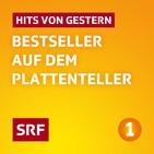 Schweizer Hitparade vom 21. September 1986