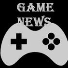 Game news. Primer programa