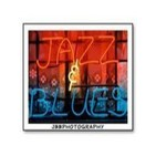 Podcast Blues y Jazz