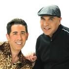 Flashtime con Juan Carlos Santomé y Jaime Falcón