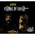 La Voz de las Sombras 2014