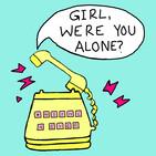 Episode 50: The Winnebago Girls, Part 1!